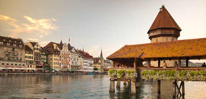 no strings attached relationship in Luzern