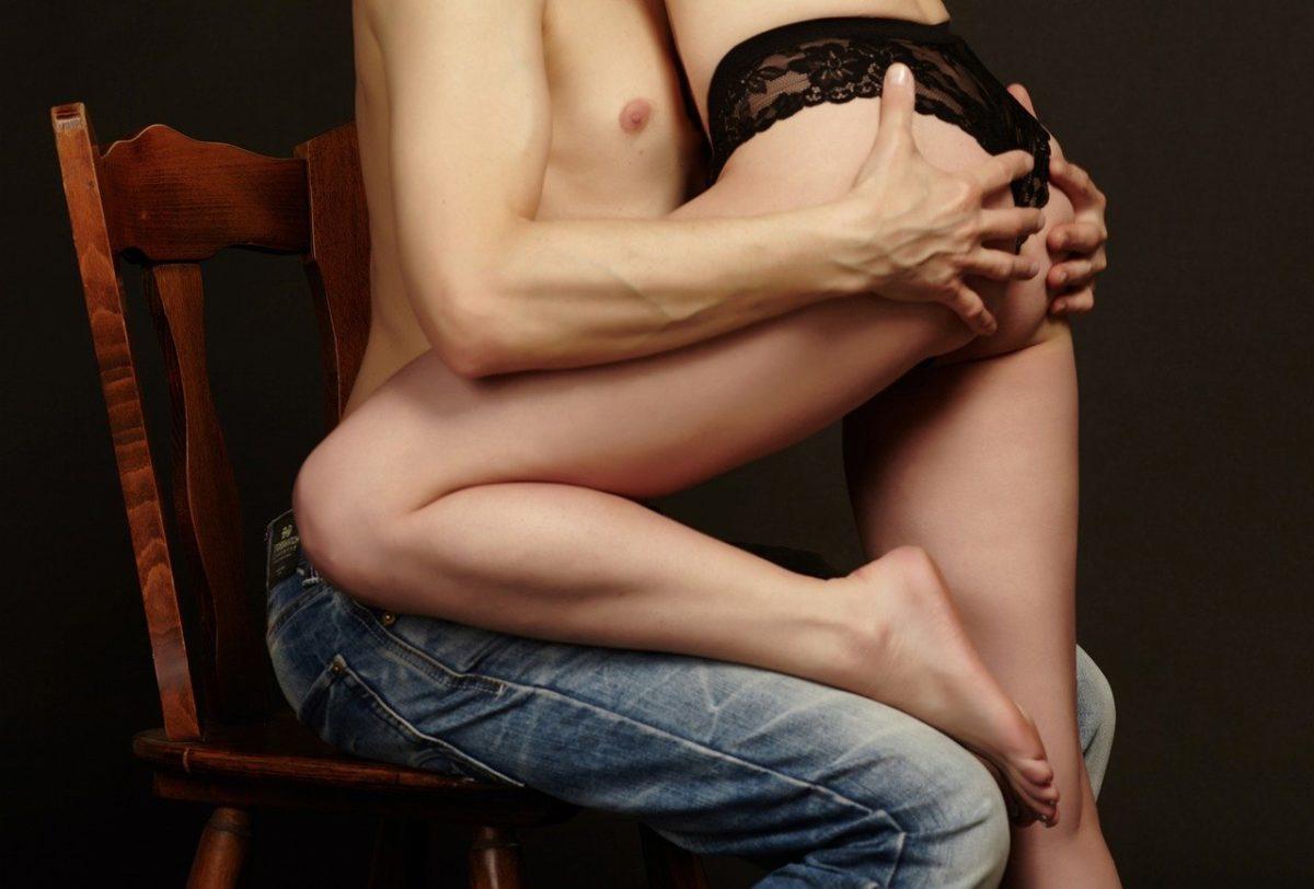Sexual pleasure in married life